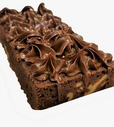 Brownie Trufado
