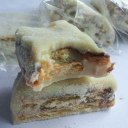 Super Palha Italiana Ninho com Nutella