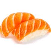 Sushi Salmão 4 und