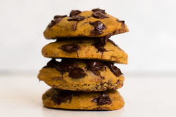 Soft Cookie Baunilha
