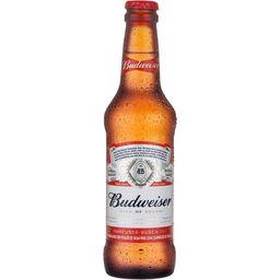 Long Neck Budweiser 330ml