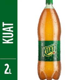 Guaraná Kuat 2L