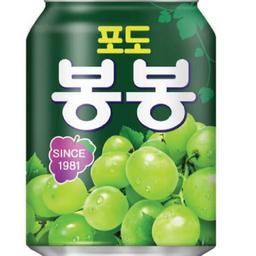 Suco imprtado - Sabor uva