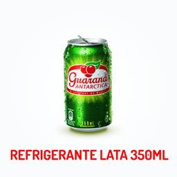 Refrigerante lata - 350 ml