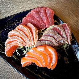 Sashimi Especial (20 Peças)