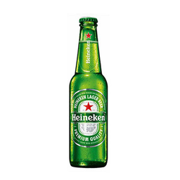 Cerveja Heineken Long Neck - 335ml