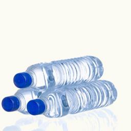 Água Mineral 500ml Copo 500 ml