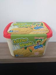 Milho Verde - 2L