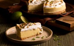 Torta De Limão - 490g