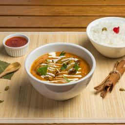 Frango - Chicken - Murg Curry