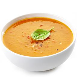 Sopa de Feijão Branco e Calabresa - 500ml