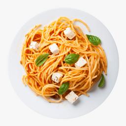 2 Spaghetti com Molho Bolonhesa