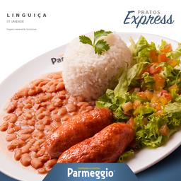 Linguiça Express (1 Unidade)