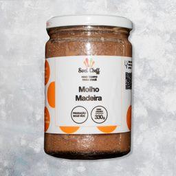 Molho Madeira - 330g