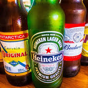 Cerveja - 600ml