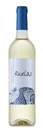 Vinho Ruelas Branco