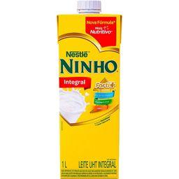 Leite L.vida Ninho 1L