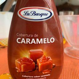 Cobertura Caramelo La Basque  - 260g