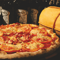 Pizza Pizzaiolo