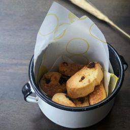 Mini-scone