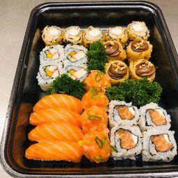 Combo Sushi - 25 Unidades