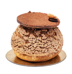 Popelini de Chocoavelã - Unidade