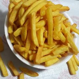 35 - Batata Frita