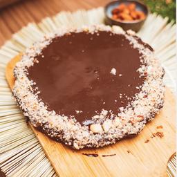 Torta III Camadas de Chocolate 70%
