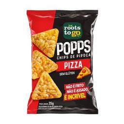 Popps Pizza - 35g