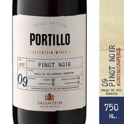 Portillo Pinot Noir 750ml