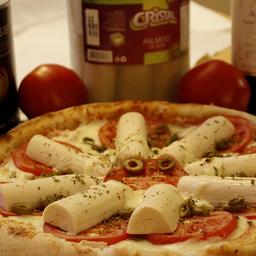 Pizza Bexiga