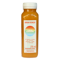 Liquid Sunshine - 270ml