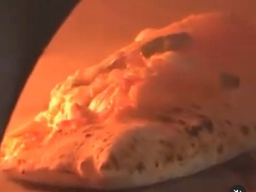 Calzone Dell'Etna
