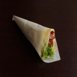 Hachi Pep - Cone