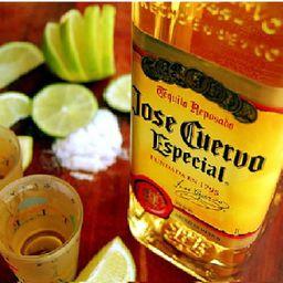 Tequila Ouro José Cuervo - Dose 75ml