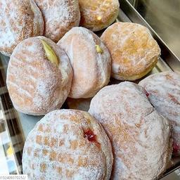 Donuts de Doce de Leite