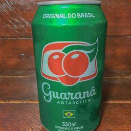 Guaraná Antarctica 350 ml