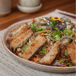 Salada Vietnamita
