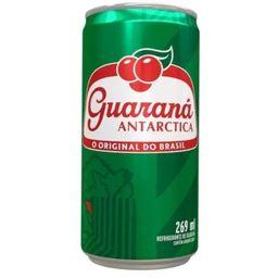 Guarana Antartica 269ml