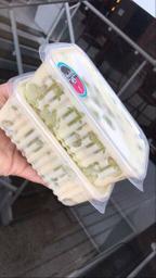 Torta Família - Uva com Leite Ninho