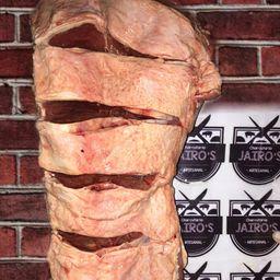 Carne de Sol Defumada - Pacote 1kg