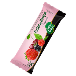 Frutas do Bosque