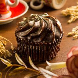 Cupcake Doce de Leite - 100g