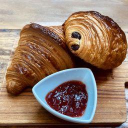 Combo Croissant
