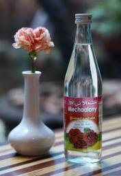 Água de Rosas - 240ml