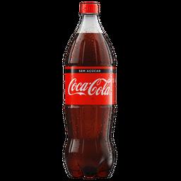 Coca-Cola sem Açúcar - 2L