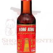 Óleo de Gergelim Torrado Hong Kong - 100ml