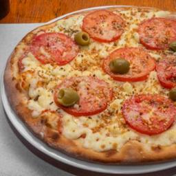 Pizza Gratinada
