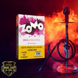 Essência Zomo Ibiza Sensations