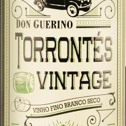 Don Guerino Torrontes Vintage 750ml